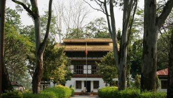 Tshelung-Nye Spiritual Tour