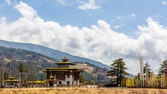 Cultural and Heritage Tour to Bumthang