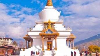 Explore Bhutan Cultural Tour