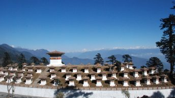 Druk Wangyel Tshechu