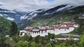 Cultural and Heritage Festivals Trongsa