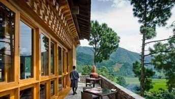 Hotels in Punakha