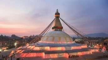 Tour Kathmandu
