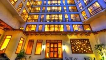 PEMA REALM HOTEL