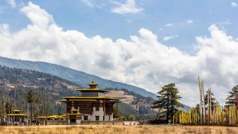 Shug-dra Spiritual Tour