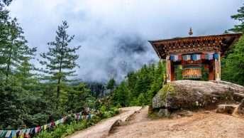 Taste of Bhutan Cultural Tour