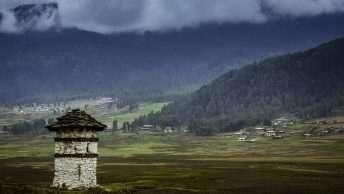 Hotels in Wangdue Phodrang