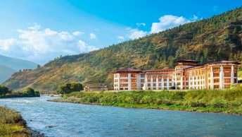 Hotels in Paro